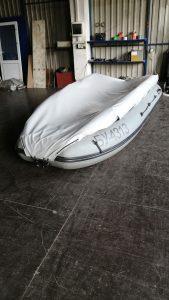 тенты чехлы покрывала на лодки