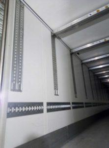 Изготовление термобудок, изотермических фургонов, фургонов рефрижераторов